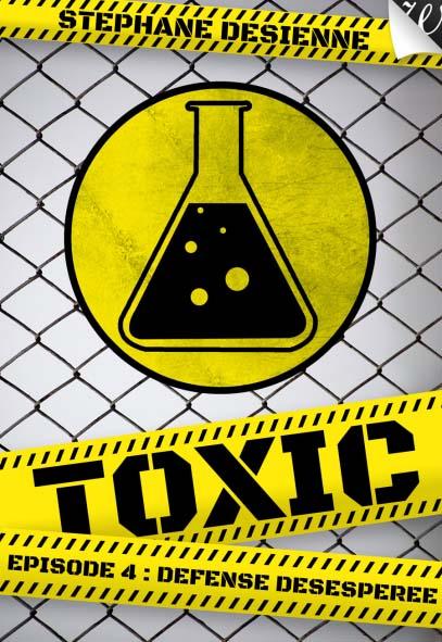 Toxic 4
